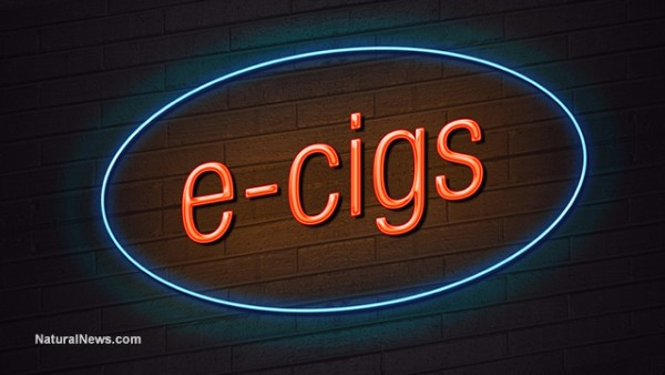 Image: Big tobacco company joins 'e-cig' industry; plans to stop selling traditional cigarettes