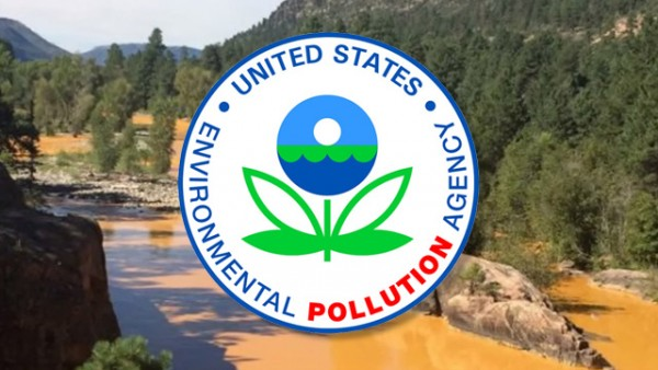 Image: EPA's Gold King Mine investigation remains SECRET two years after agency blamed for environmental disaster
