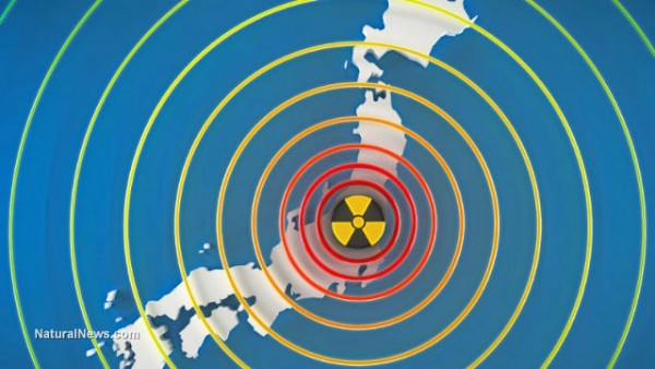 Image: Amazing earthquake video animation shows total stupidity of building nuclear power plants near known fault lines