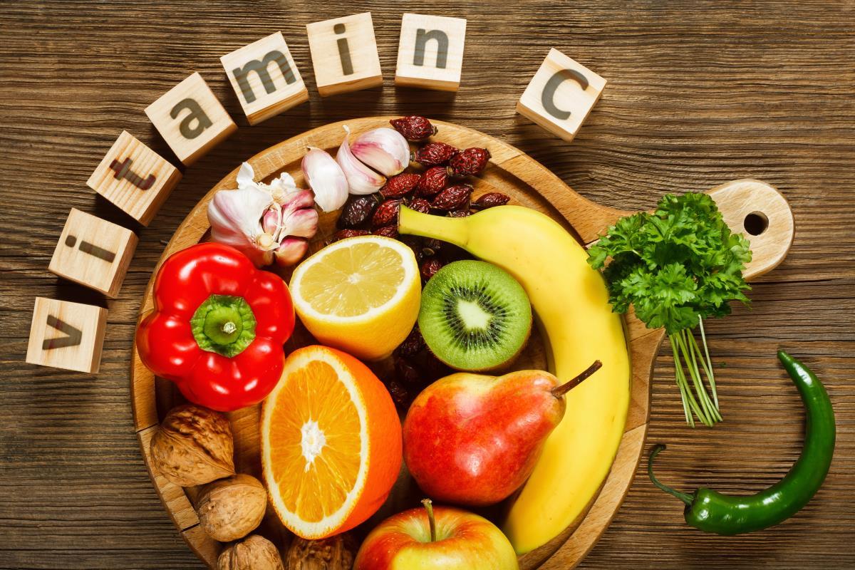 Image result for Vitamin C