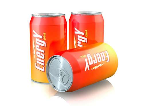 Image: Energy drink consumption linked to anxiety, depression, stress in young adults