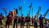 Standing Rock victory in North Dakota as US Army Corps of Engineers revokes pipeline permits