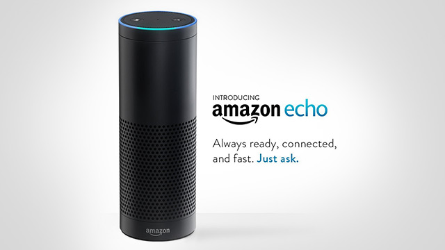 Image: Amazon Echo devices spy on you in your own home… police are now trying to acquire those recordings