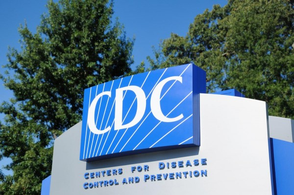 "Image: CDC ""Spider"" scientists attack the CDC, blow the lid off deep corruption"