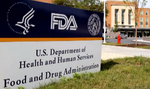 Image: FDA bans natural substance manufactured by the body itself