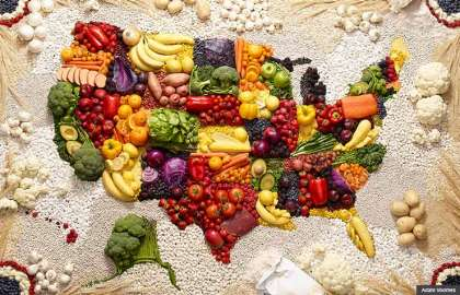 Image: Winning: Food freedom bills are spreading across the U.S.