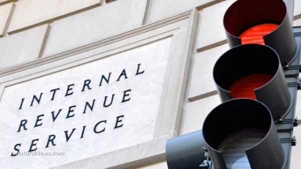 Image: WINNING: IRS won't enforce Obamacare penalty for uninsured