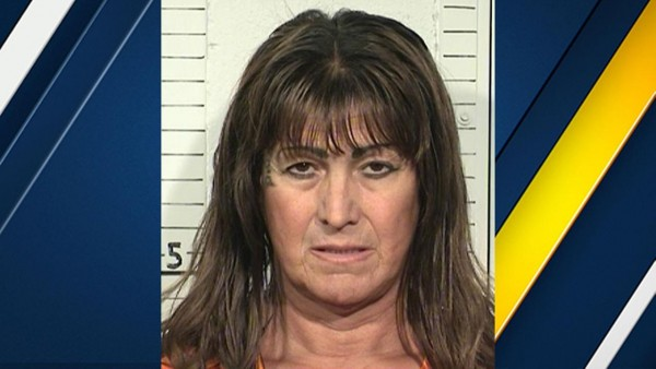 Image: Convicted murderer becomes first inmate to score taxpayer-funded transgender surgery