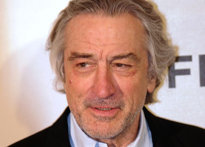 Image: Robert De Niro joins effort to expose dangers of mercury in vaccines after his son was damaged by Thimerosal