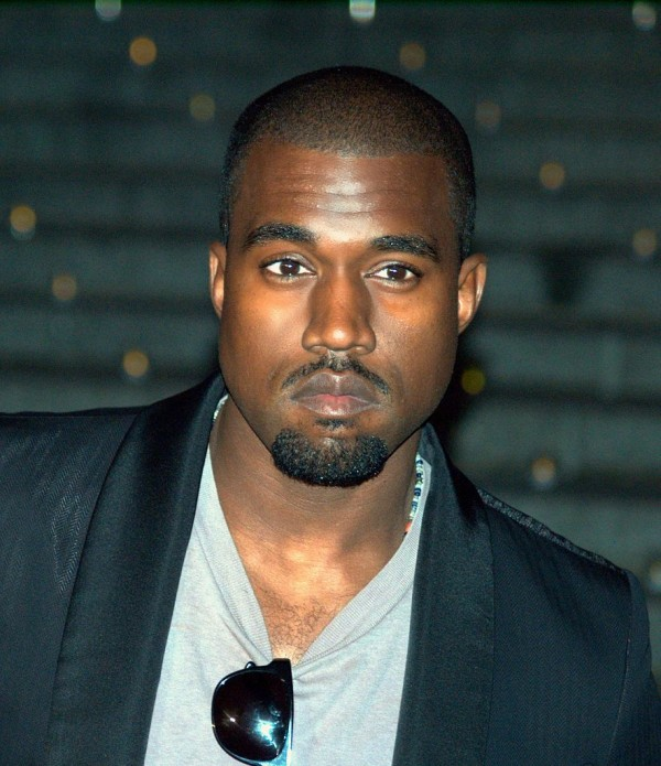 Image: Kanye West had a breakdown because he altered his mind-altering medications