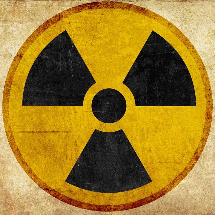 Image: Fukushima: Radiation now reported in West Coast Tuna