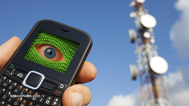 Image: Four easy ways to stop your cell phone from spying on you