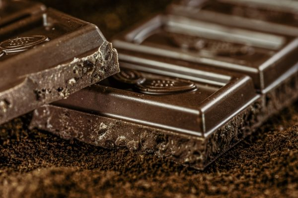 Image: Indulge in antioxidants: Research shows moderate amounts of red wine and dark chocolate protect against diabetes