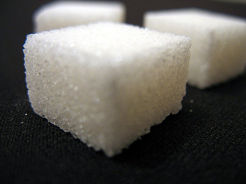 Cough medicines and lozenges are loaded with refined sugars that increase blood sugar levels