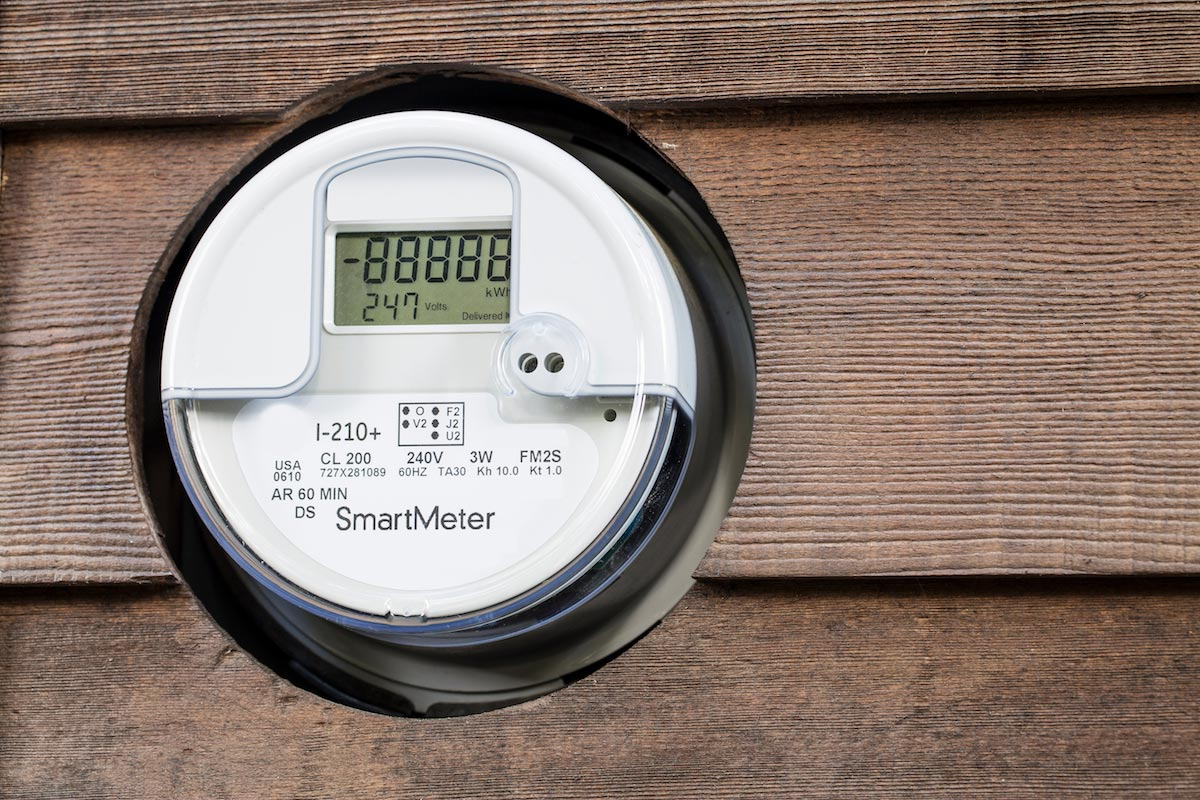 Image: SILENT KILLER: Smart meters are destroying your health