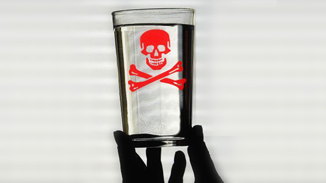 Image: Fluoridated water found to be a factor in the development of ADHD
