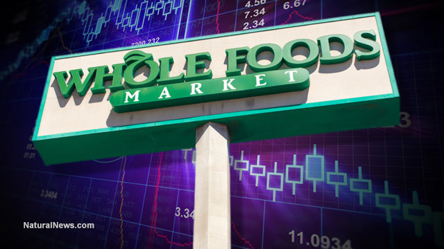 Image: Whole Foods to place satellite markets inside Target stores?