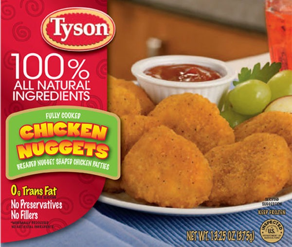 Nuggets Healthy Eats: Bird Flu: 73,000 Birds To Be Slaughtered In Tennessee
