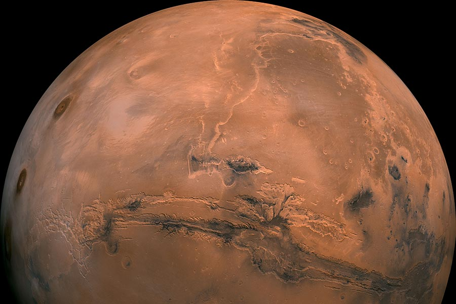spacecraft sent to mars - photo #30