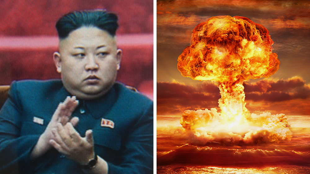 "Image: North Korea ready to nuke America … ""world should be ready"" warns high-level defector who confirms nuke launch plans with NBC News"