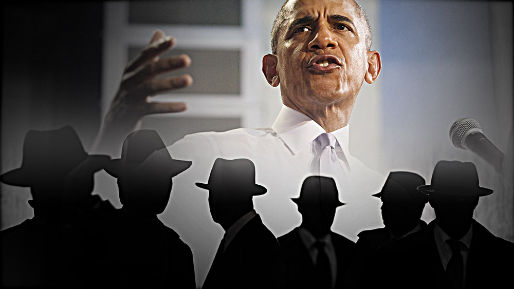 "Image: ""Sleeper cell"" Obama running shadow government op to discredit Natural News and other pro-Trump independent media"