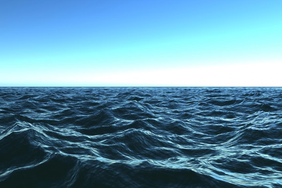 Image: Clean water graphene breakthrough could allow millions to drink filtered seawater
