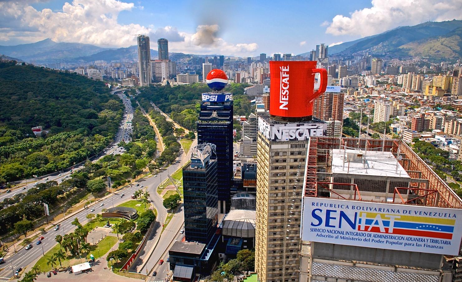 """Résultat de recherche d'images pour """"Venezuela, oil industries, pdvsa, Venezuela, oil, caracas city, 2016, 2017"""""""