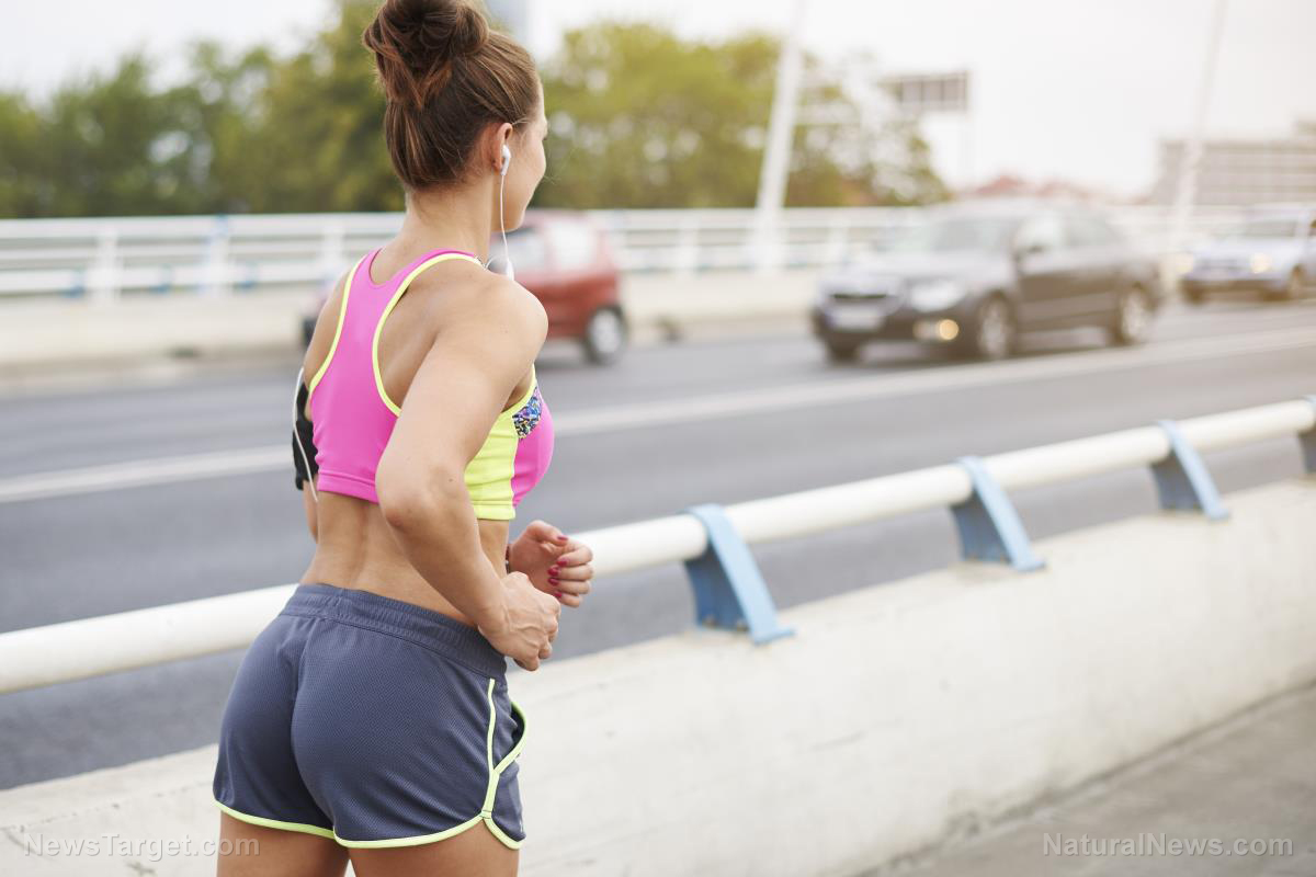 Image: Runners found to have an increased lifespan of 3 years, says new study