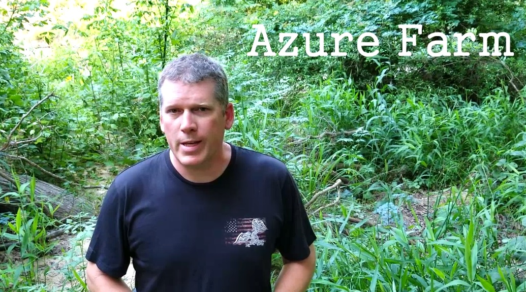 Image: HELP NEEDED: Azure Organic Farm in Oregon about to be forcibly mass poisoned with glyphosate by the county government