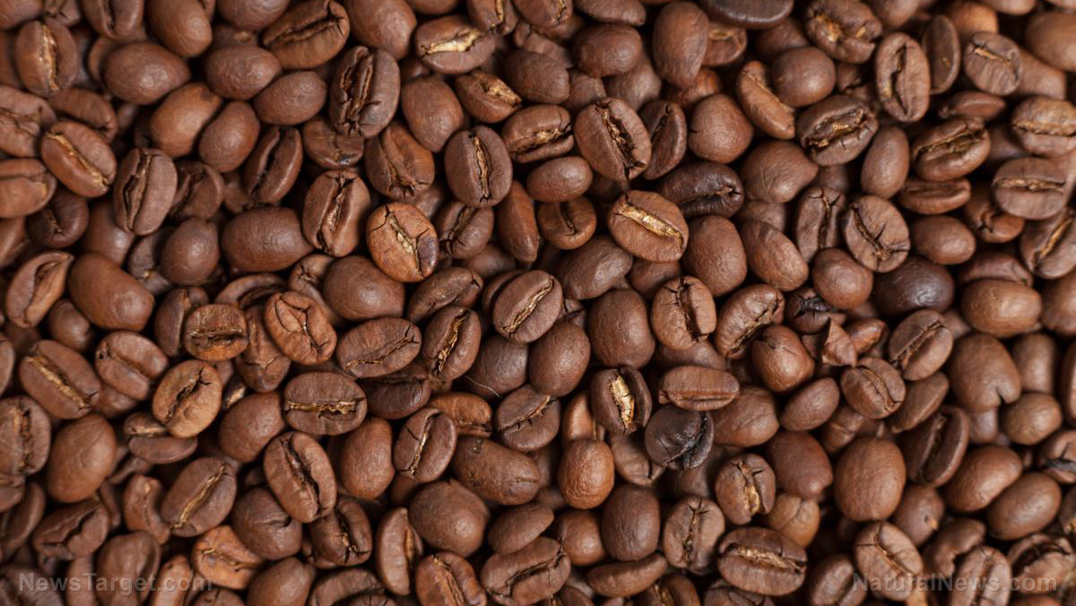 Image: Coffee found to be just as effective as ibuprofen for easing pain