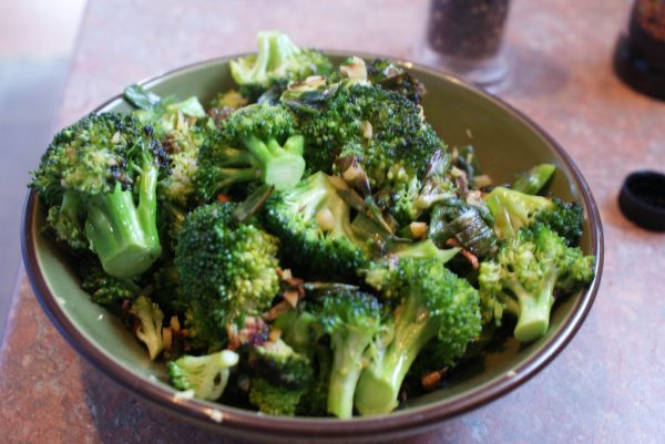 Broccoli extract found to dramatically reduce stroke damage to the brain … now Big Pharma wants to make a high-priced pill out of it Broccoli-e1494502468110