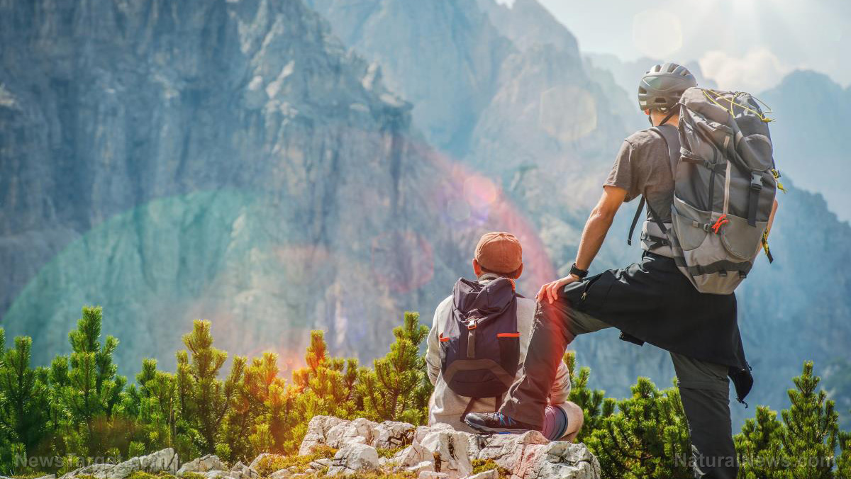 Image: 5 must-trek hiking trails to see this summer