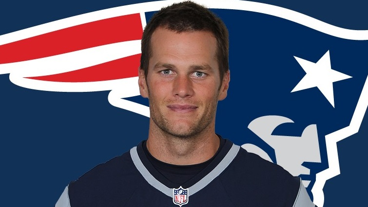 Image: Tom Brady eats organic clean foods and superfoods to keep WINNING