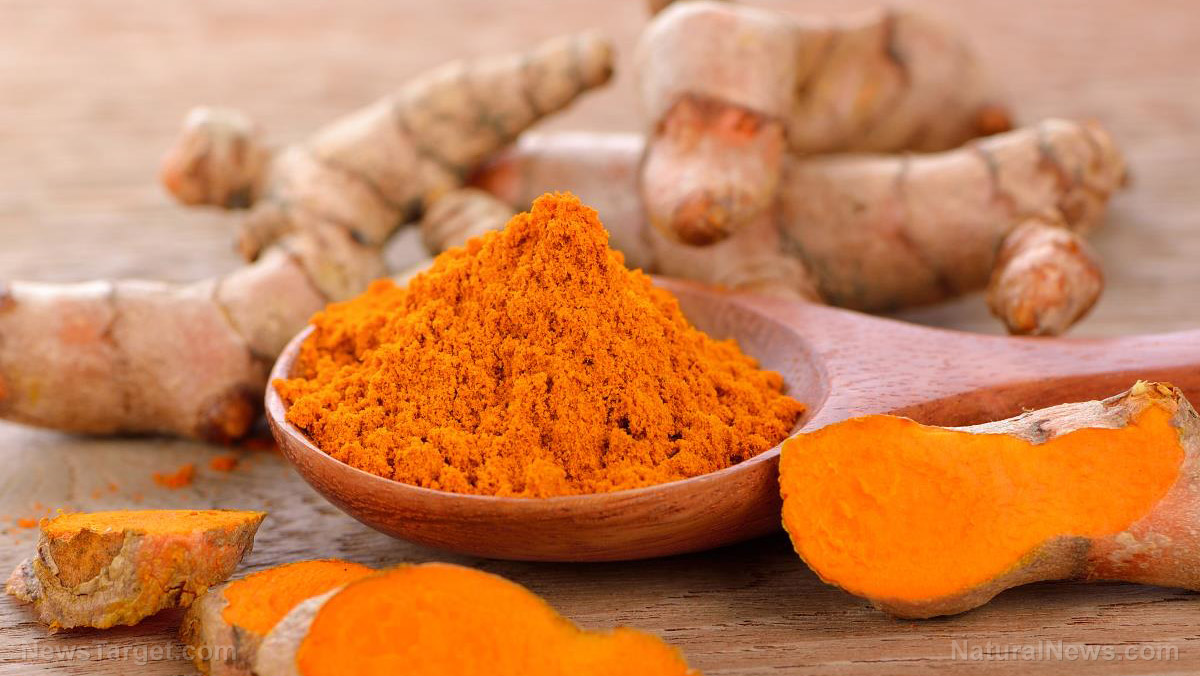 Image: Turmeric is an ideal drug alternative for treating Type 2 diabetes – research journal