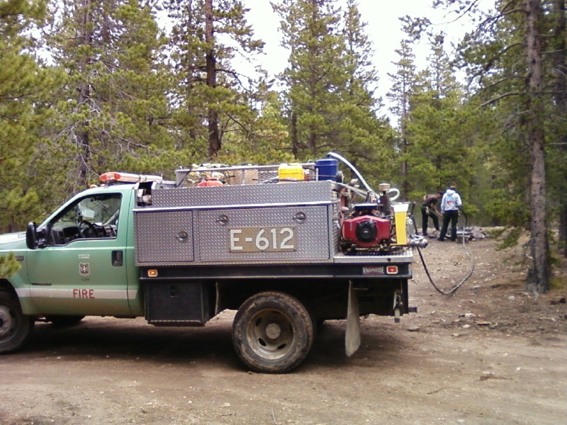 "Image: Why does the Forest Service own a ""national junkyard"" of thousands of unused buildings that are falling apart?"