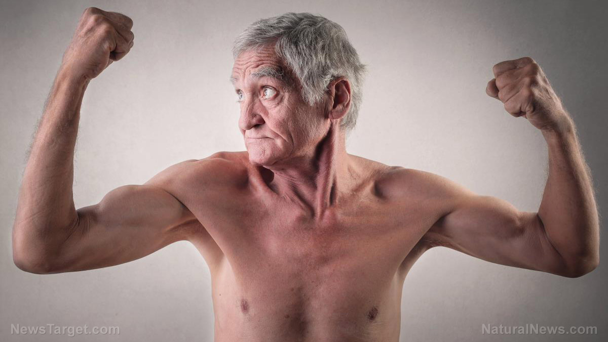 Image: Elderly are not getting enough quality protein, warns scientific review