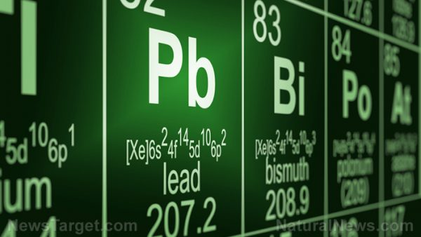 breakthrough science finds that exposure to toxic heavy metals and deficiencies in nutritive minerals linked to autism - Periodic Table Autistic