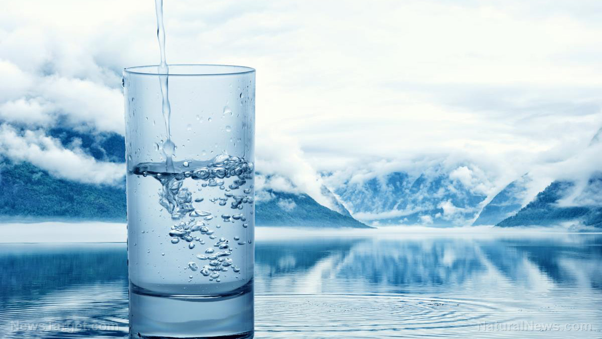 What Is Drinking Water Tested For