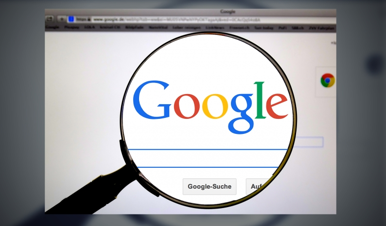 Image: Fascist Google could face a slap on the wrist for rigging search results