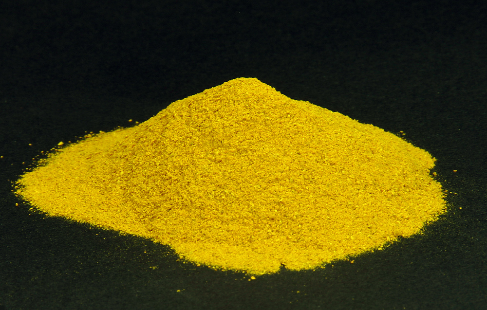 Image: Science journal confirms eating turmeric cured myeloma cancer in 57-year-old woman