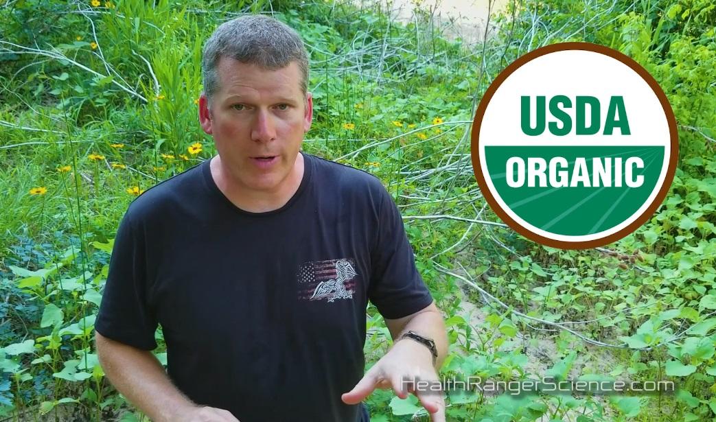 Natural News Mike Adams Health Ranger