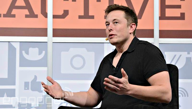 Image: Elon Musk proclaims he's a socialist… which makes perfect sense, as his business runs on other people's money