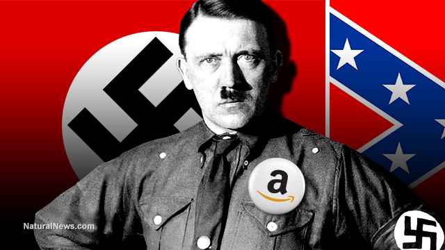 why stop at mere censorship  neo nazis should be banned German Flag Adolf Hitler