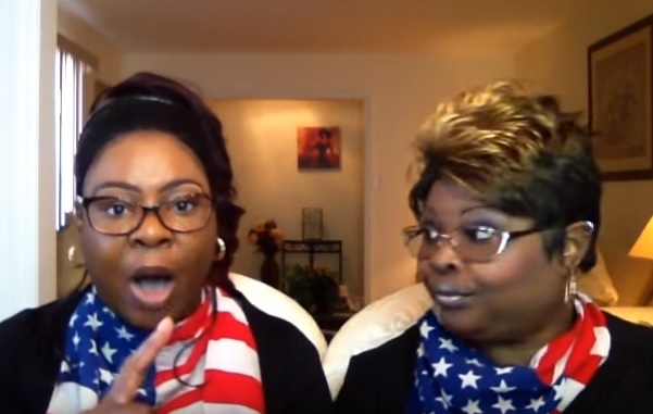 Image: Diamond and Silk get the axe: Google, Facebook and YouTube on black censorship RAMPAGE to silence all pro-Trump voices by any means possible