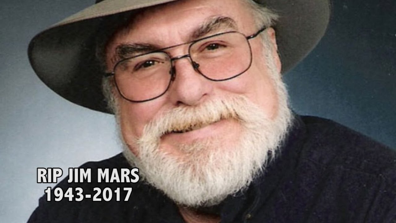 Image: Honoring the life's work of Jim Marrs, an extraordinary journalist and writer we will dearly miss