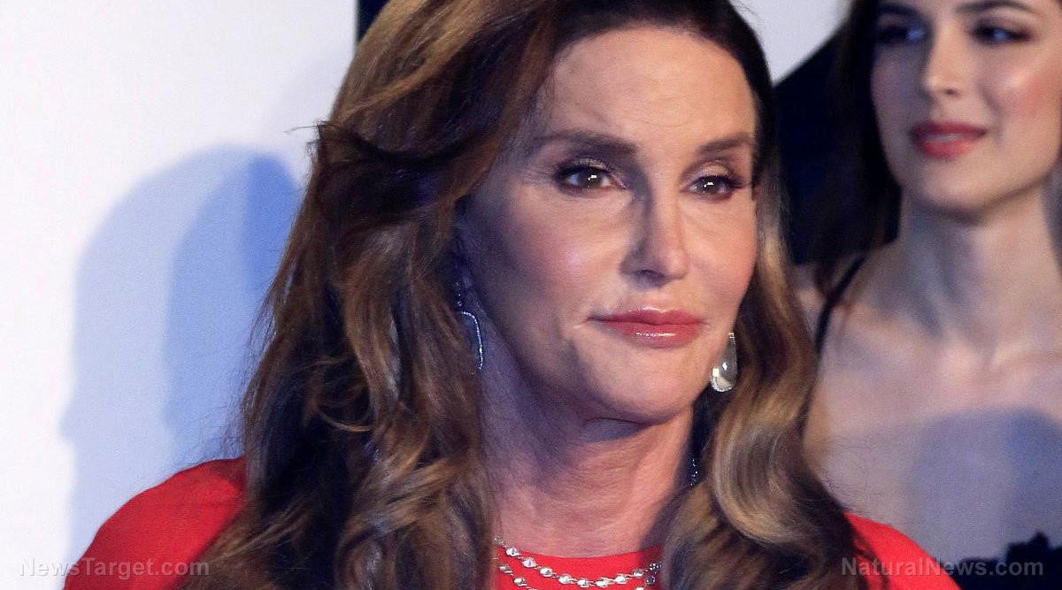 "Image: Trans activists attack Caitlyn Jenner for her political views… so much for ""tolerance"""