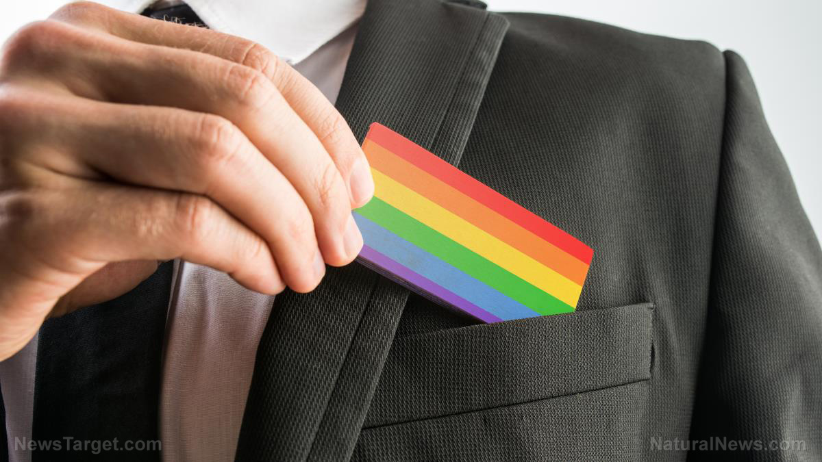 "Image: ""Gaydar"" legitimized: A.I. technology identifies individual sexual orientation at an alarmingly successful rate"