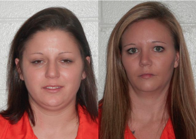 Image: Lesbian couple sentenced to 20 years for extreme physical abuse of their five-year-old son