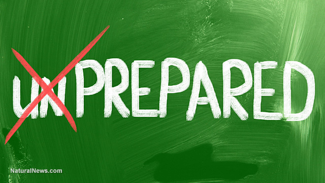 Image: Keeping preparedness simple: Tips from the Health Ranger