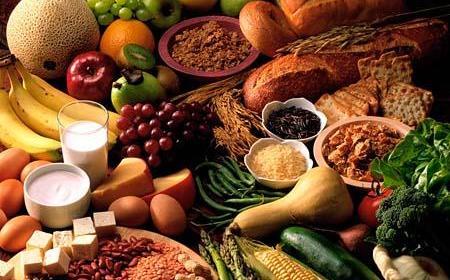 Image: Study finds Mediterranean diet more effective cure for acid reflux than meds